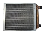 16X18 WATER TO AIR HEAT EXCHANGER